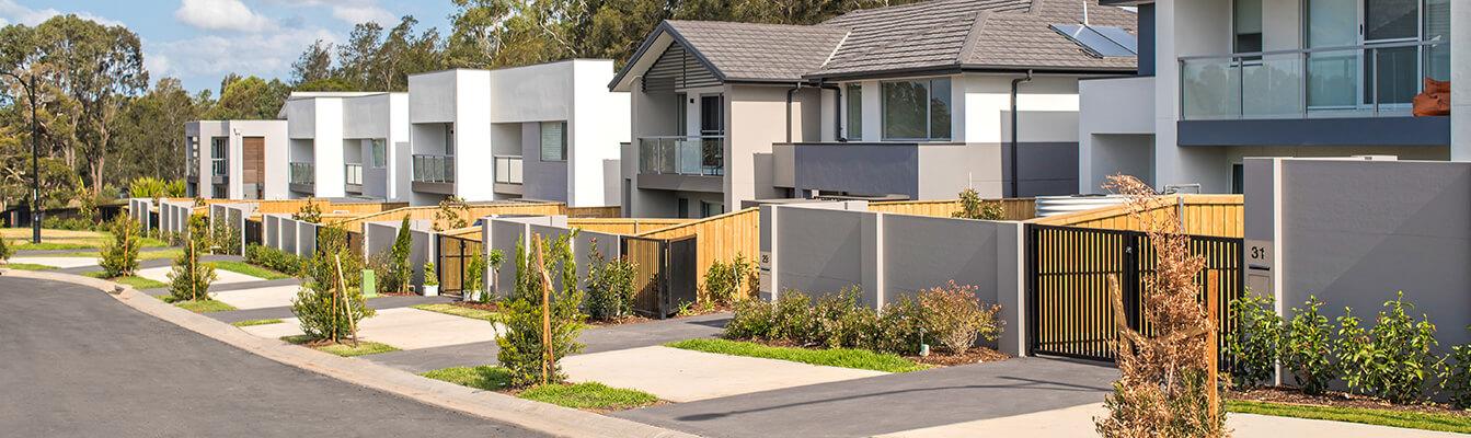 Sydney Residential Boundary Walls | ModularWalls