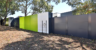 Commercial Boundary Walls | ModularWalls