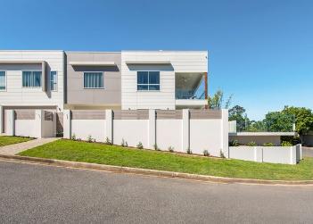 Residential Boundary Walls Fences Modularwalls
