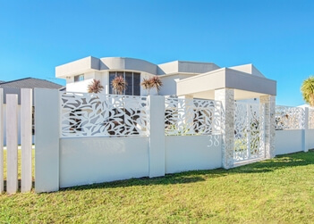 Brisbane Fencing Wall Systems Amp Noise Barrier Panels