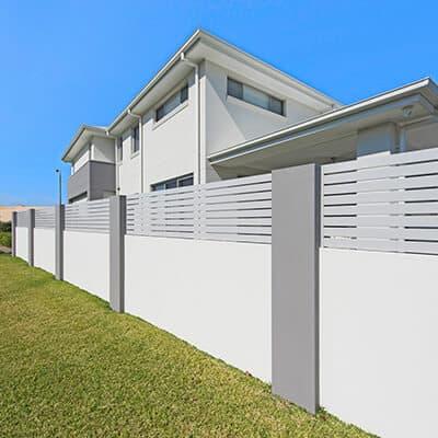Residential Walls Amp Acoustic Fencing Modularwalls