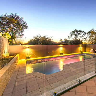 Residential Pool Wall & Fencing Systems | ModularWalls