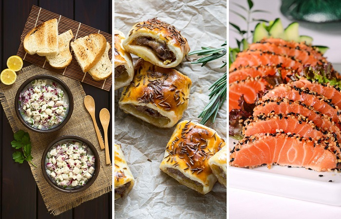 Quick N Easy - 30 BBQ Recipes For Your Australia Day Long Weekend | ModularWalls