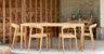 Parterre - Play Dining Table
