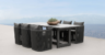 Harbour Outdoor - Antigua Dining Chairs