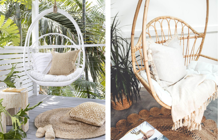 Sea Tribe - Cocoon Hanging Chair