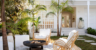 Bryon Bay Hanging Chairs - Palm Springs Chair
