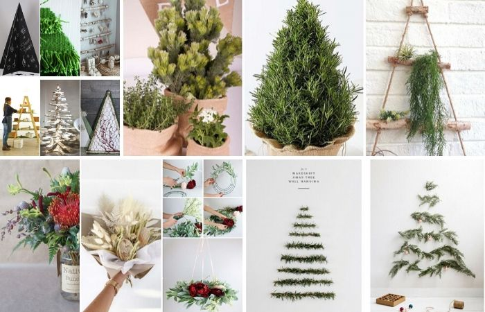 DIY Eco-Friendly Christmas Decoration Ideas | ModularWalls