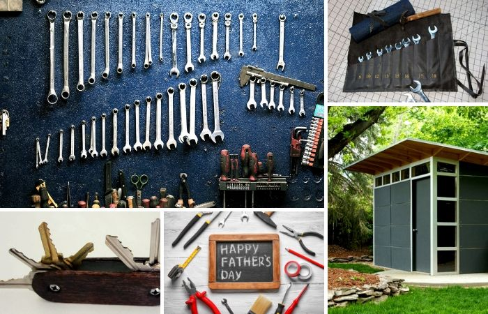 DIY Gifts For Dad This Fathers' Day | ModularWalls
