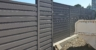 Commercial Rail Corridor Noise Walls | ModularWalls