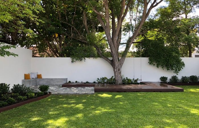 Expert Advice: Planning your new build's outdoor area, with Ascher Smith | ModularWalls