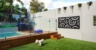 Residential Boundary Fencing Systems   ModularWalls