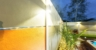 SlimWall™ Modern Pool Fence For New Pool Area Design   ModularWalls