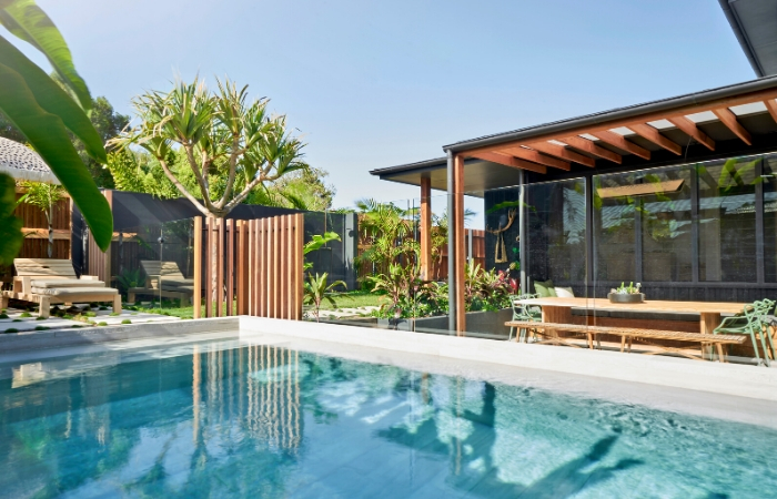 Outdoor Living Zones – Design Trend of the Month | ModularWalls