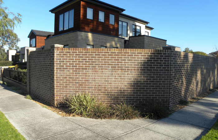 Reduce Noise With Brick Walls | ModularWalls