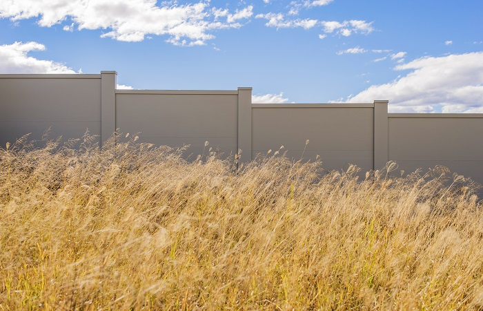 Modular Fencing For Each Australian Wind Region | ModularWalls
