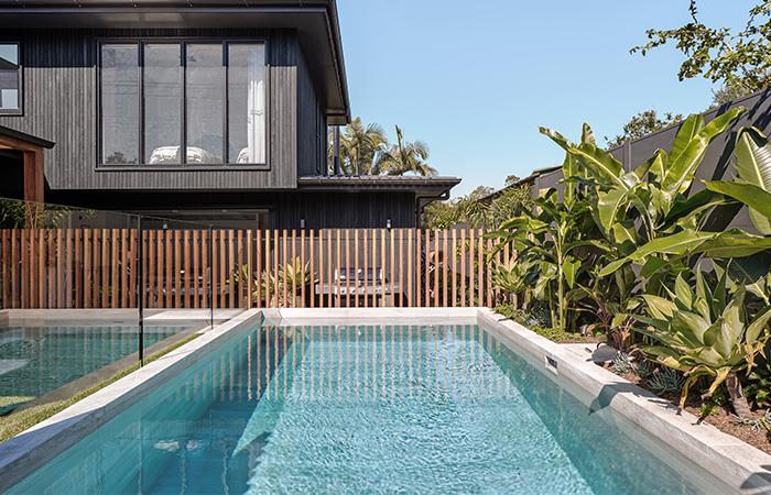 Byron bay Style | ModularWalls