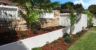 Front Yard Transformed With VogueWall Boundary Wall | ModularWalls