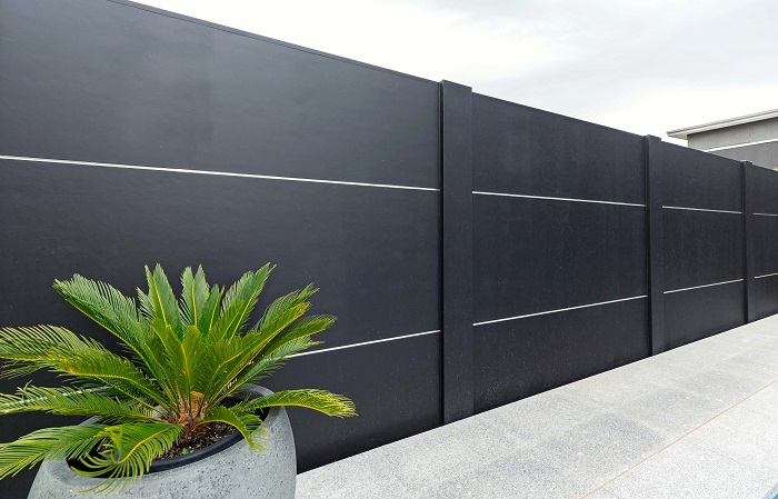 VogueWall Feature Wall - Expressed Joint | ModularWalls