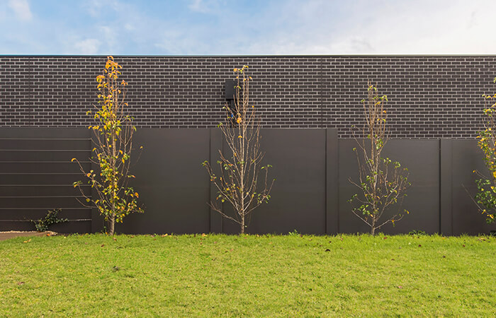 Modular Walls Vs Brick Walls | ModularWalls