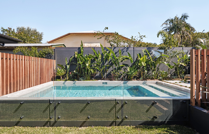 The Designory #MakeItModular For Byron Bay Villa | ModularWalls