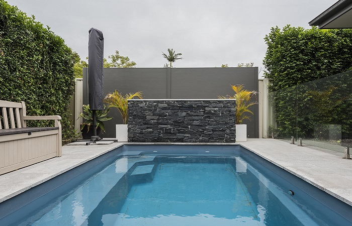 SlimWall Feature Fencing - Big Impact, Small Spaces | ModularWalls