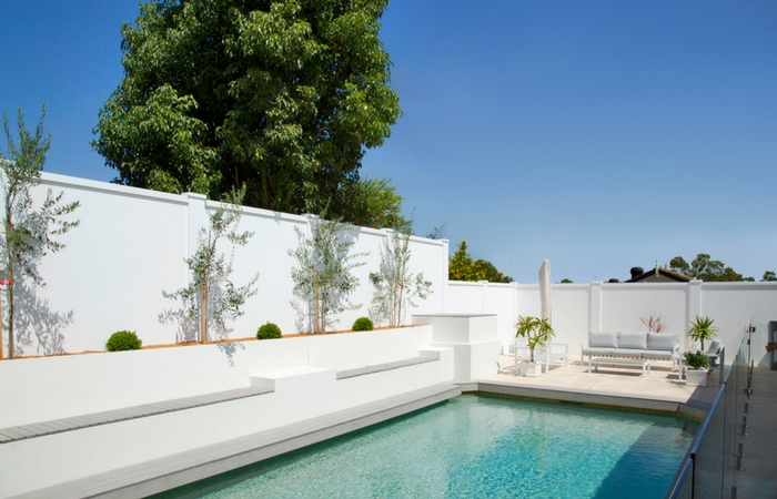 Amazing Pool Area Ideas For The Summer | ModularWalls