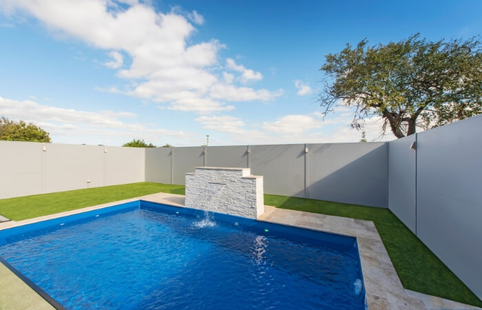 Australian Made Products for Aussie Landscapes - Rust Resistant Fence | ModularWalls