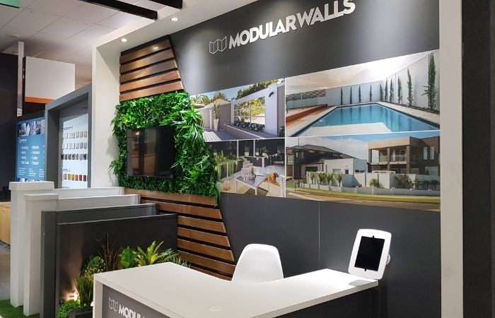 ModularWalls Unveils Showroom at Build & Design Centre | ModularWalls