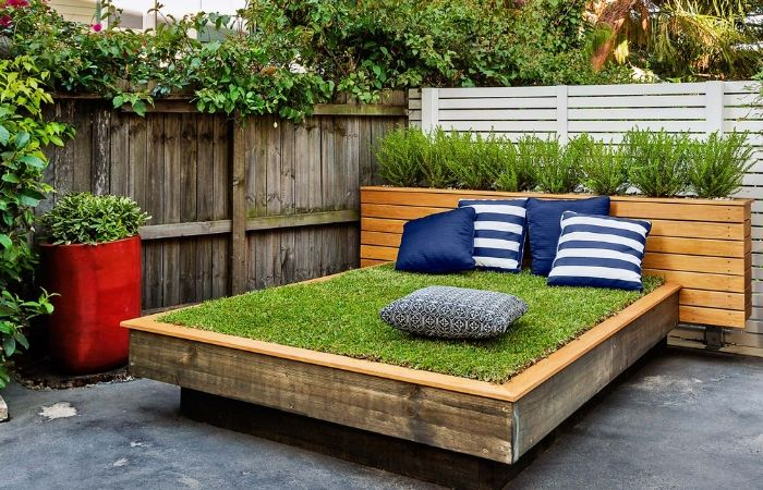 DIY Ideas; How To Build A Daybed | ModularWalls