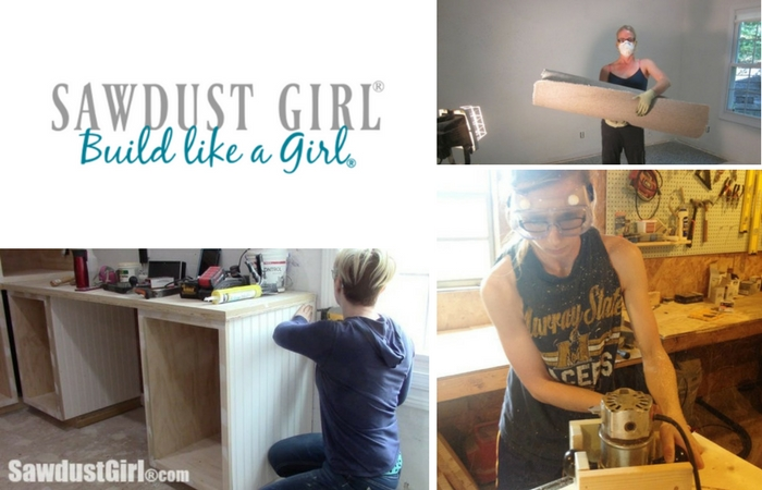 Female DIY bloggers on International Women's Day | ModularWalls
