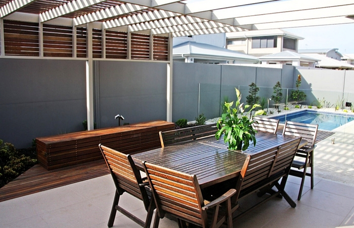 10 Ways to Nail your Backyard BBQ this Australia Day | ModularWalls