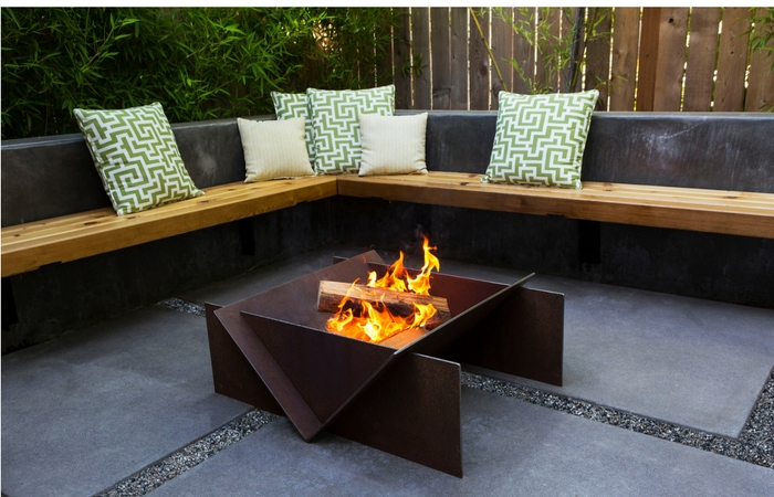 25 Tips & Ideas For Outdoor Entertaining | ModularWalls