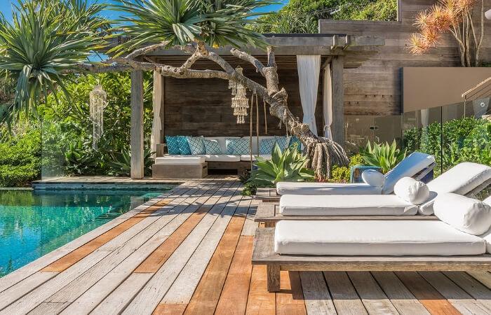 Design Inspiration: Byron Bay Style