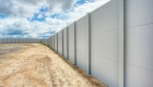EnduroMax delivers QLD MRTS15 compliant noise wall in cyclonic wind region | ModularWalls