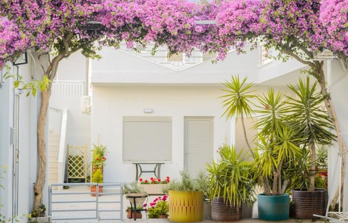Modern Front Porch Ideas For Spring Modularwalls