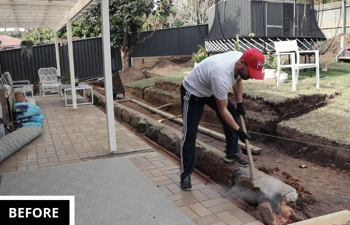 How To Plan Your Diy Retaining Wall Project Modularwalls