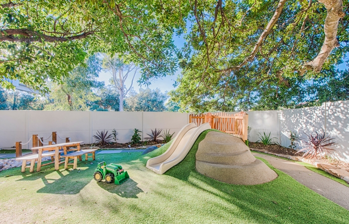 DIY Projects to Create a Kid's Dream Backyard | ModularWalls
