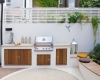 Outdoor Kitchens; Design Trend of the Month | ModularWalls