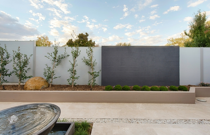 Residential Boundary Fences | ModularWalls