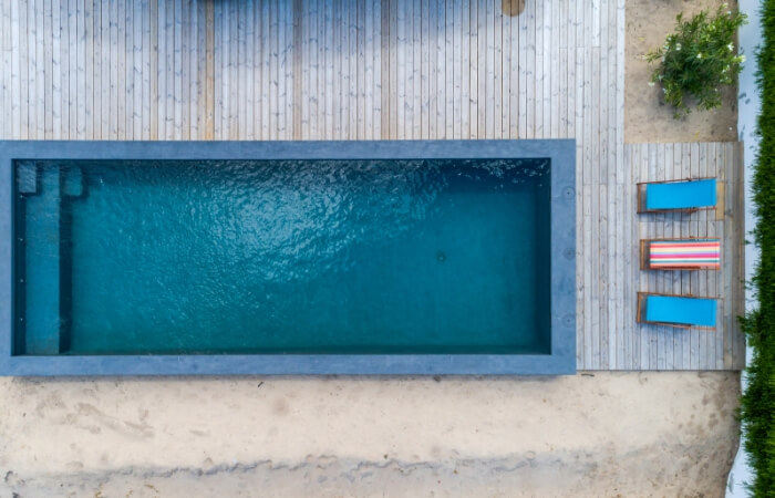 Shipping Container Pools - Design Trend of the Month | ModularWalls