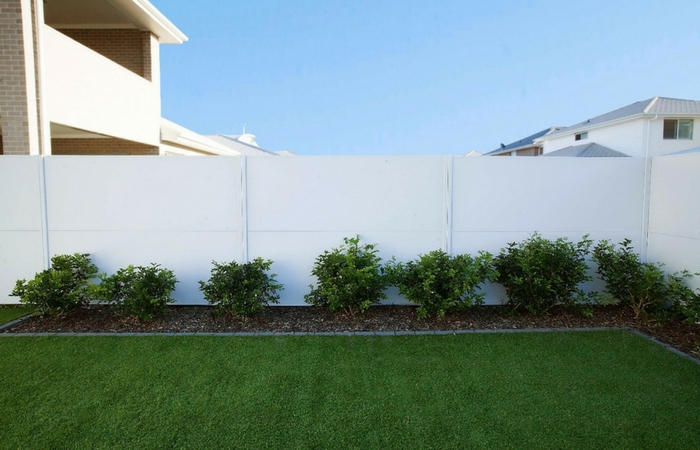 Residential Boundary Fencing Solutions | ModularWalls