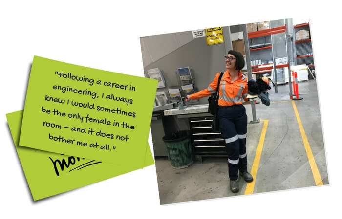 Celebrating Women in Construction | ModularWalls