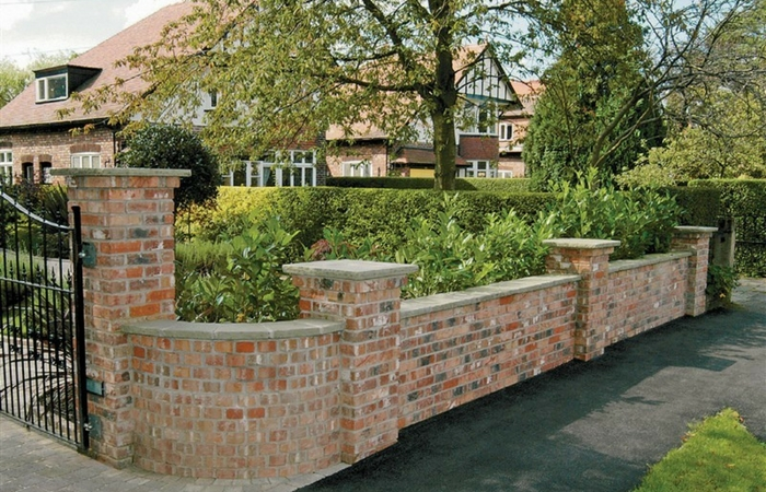 How To Choose A Front Wall For Your Home | ModularWalls