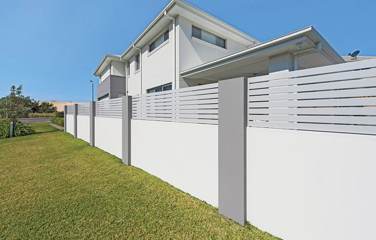 EstateWall Premium Walls ModularWalls