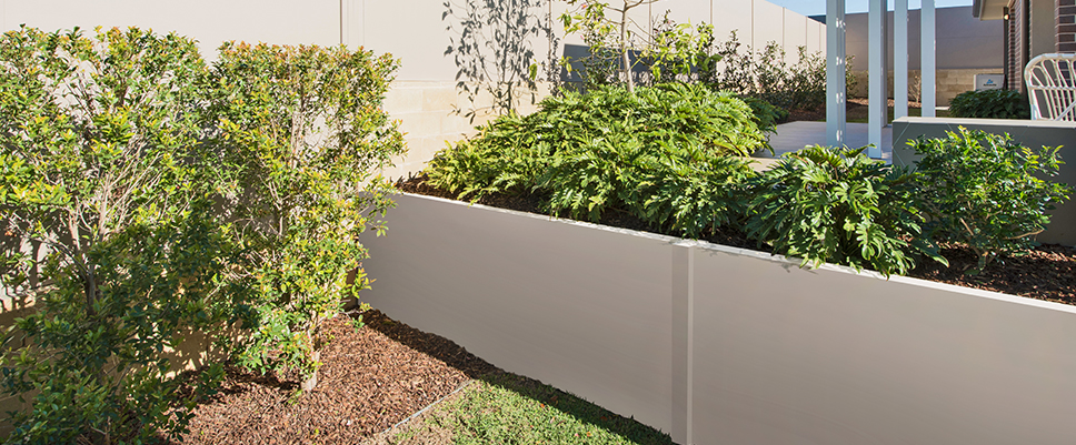A 'Eureka' Moment for Residential Retaining Walls | ModularWalls