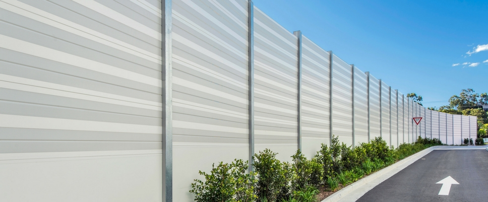 New Noise Mitigation Panel for Urban Areas | ModularWalls
