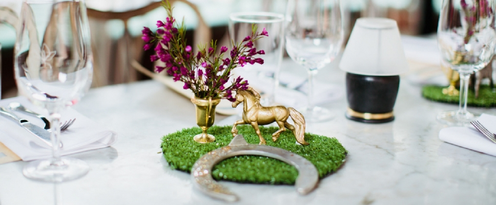 10 Garden Party Ideas for a Melbourne Cup Event | ModularWalls