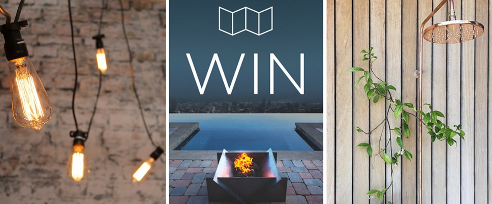 Purchase your wall NOW to WIN our Ultimate Outdoor Lifestyle Pack! | ModularWalls