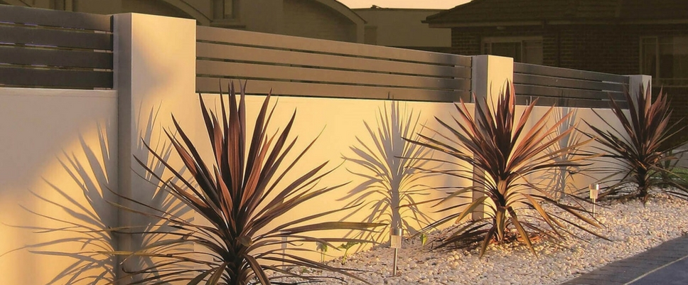 How to Plan your Wall or Fencing Project | ModularWalls